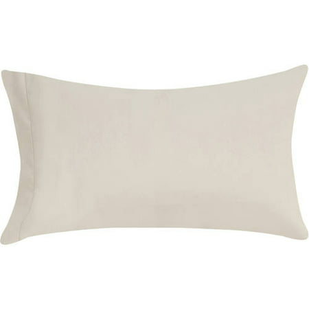 Hotel Style Egyptian Cotton 500 Thread Count Wrinkle-Free Standard Pillowcase Collection