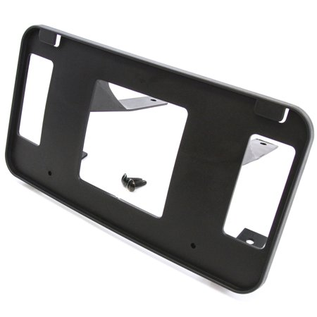 Red Hound Auto Front License Plate Bumper Mounting Bracket Compatible with Ford (F-150 1993-2003, Expedition 1997-2002) Frame Holder (NOT Compatible with Harley Davidson or Crew Cab Models) ()