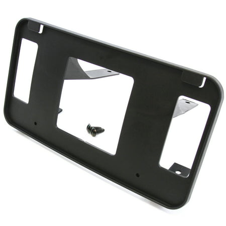 Red Hound Auto Front License Plate Bumper Mounting Bracket Compatible with Ford (F-150 1993-2003, Expedition 1997-2002) Frame Holder (NOT Compatible with Harley Davidson or Crew Cab