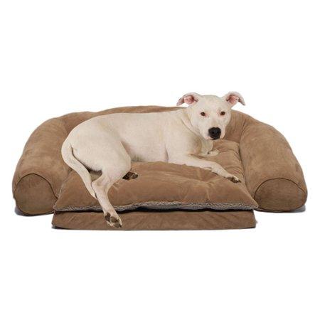 Carolina Pet Company Ortho Sleeper Comfort Couch Pet (Comfort Dog Couch)