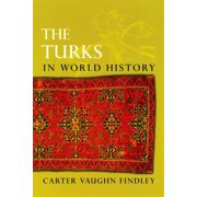 The Turks in World History - eBook