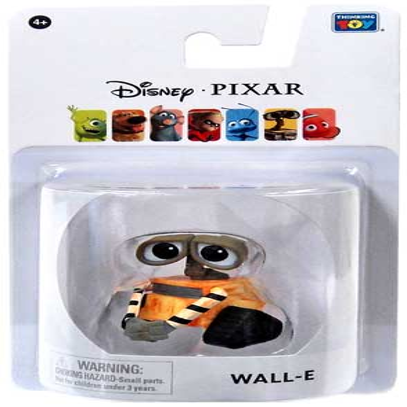 Disney / Pixar Wall-E Mini Figure