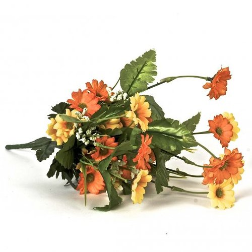 August Grove Artificial Flower Floral Arrangement