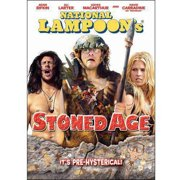 National Lampoon's Stoned Age (Full Frame) by NATIONAL AMUSEMENT INC.