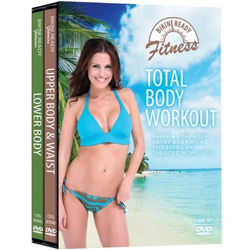 Bikini Blast Fitness: Total Body Workout by