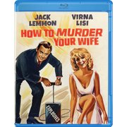 How to Murder Your Wife (Blu-ray) by Olive Films