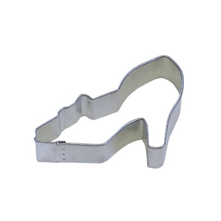 High Heel Shoe Cookie Cutter, 4-Inch, High quality, steel cookie cutters in over 1000 designs By Dress My Cupcake](Toss My Cookies)