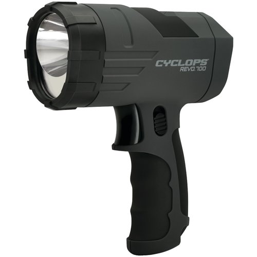 GSM REVO 700 Rechargeable Spotlight