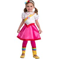 True and the Rainbow Kingdom True Classic Child's Costume 1T-2T