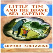 Little Tim and the Brave Sea Captain - Audiobook