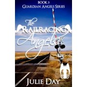 The Railracing Angels - eBook