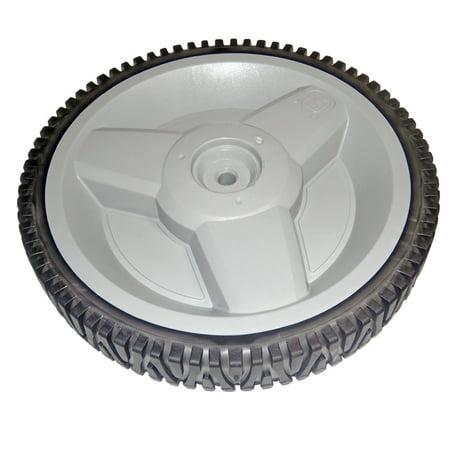 Husqvarna Genuine OEM Replacement Wheel # 585911001 - image 1 of 1
