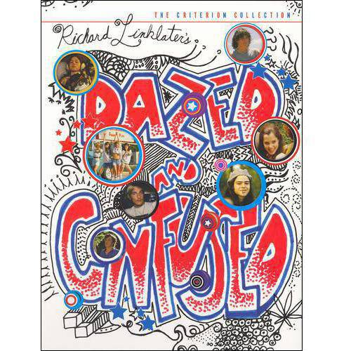 Dazed And Confused (The Criterion Collection) (Widescreen)