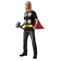 Adult Classic Marvel Thor T Shirt Costume
