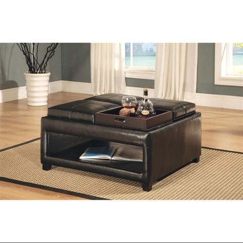 Wildon Home  Cocktail Ottoman