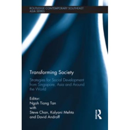 Transforming Society - eBook (Transforming Society)