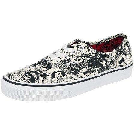 85cb50e54047 Vans - Vans Unisex Marvel Women Skate Shoes-Marvel Multi Women - Walmart.com