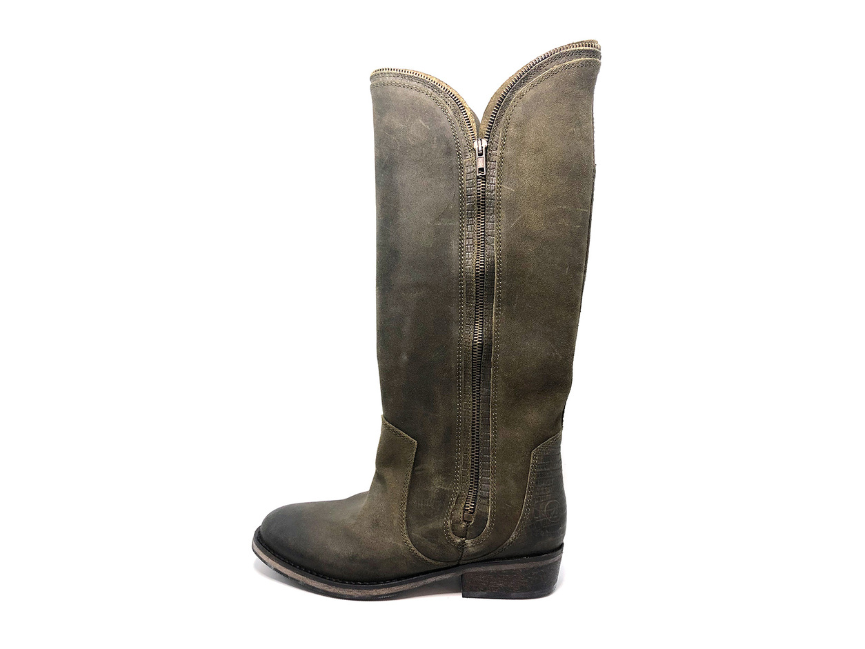 Bronx Women's Try Umph Fashion Boot by NOTFOUND