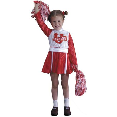 Spirit Baby Costumes (Toddler Spirit Cheerleader)