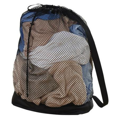 Mainstays Industrial Strength Laundry Bag Walmart Com