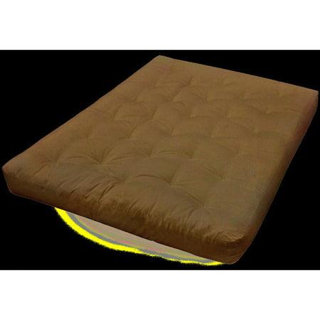 Gold Bond 8 39 39 Foam Twin Xl Futon Mattress