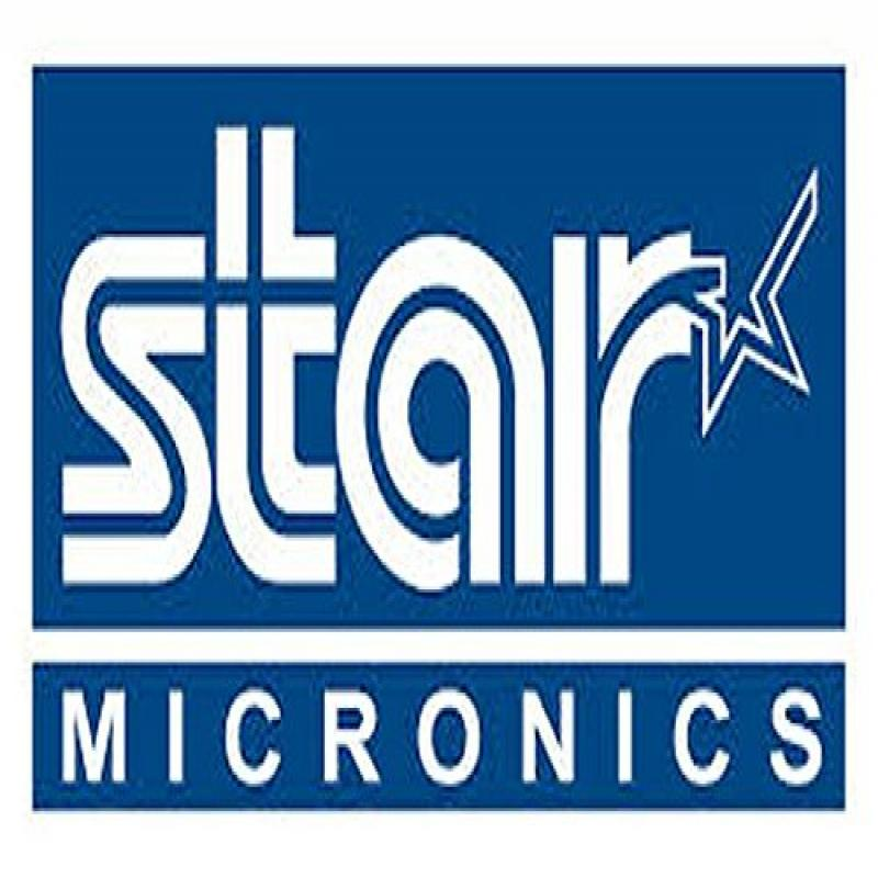 Star Micronics 39449590 TSP650 Thermal Auto-cutter Serial...