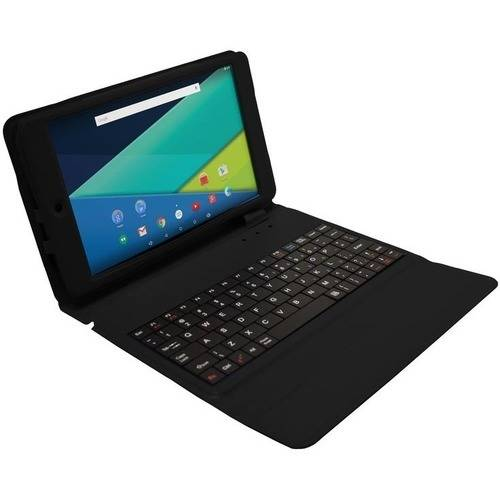 "Visual Land 8"" Keyboard Case for Tablet"