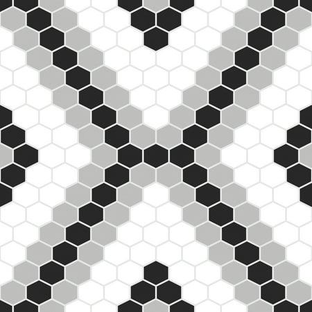 FloorPops Leyton Peel & Stick Floor Tiles 10 Tiles/10 sq. ft. (Stick And Peel Tile Flooring)