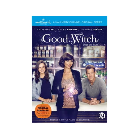 Good Witch: Season 2 (DVD)](Good Witch Halloween Schedule)