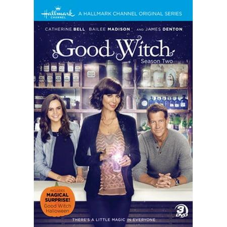 Good Witch: Season 2 (DVD)