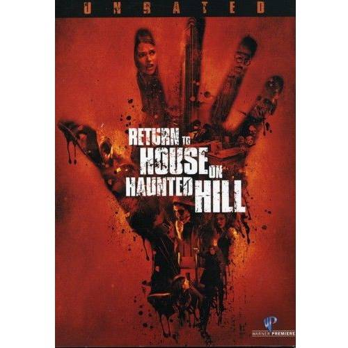 Return To House On Haunted Hill (Unrated) (Widescreen)