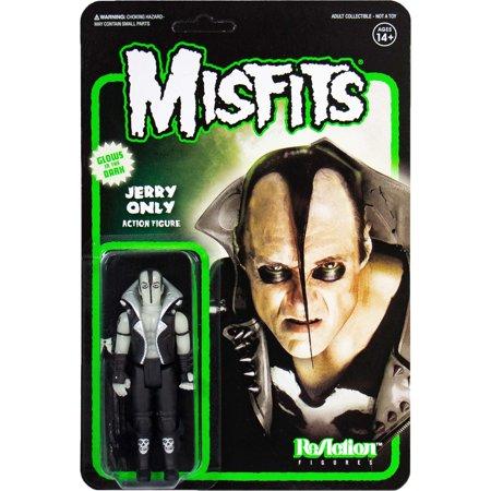 Misfits Action Figure