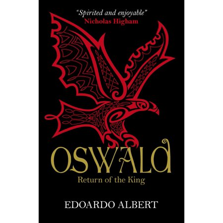 Oswald: Return of the King - eBook