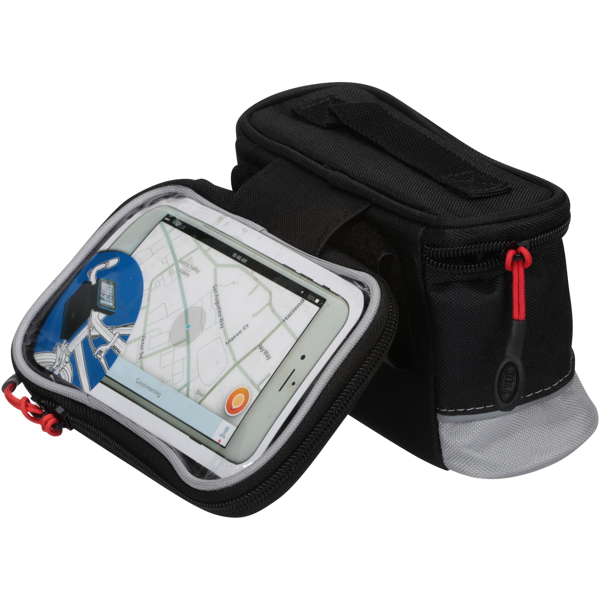 Bell® Stowaway™ 700 Phone Bicycle Handlebar Bag