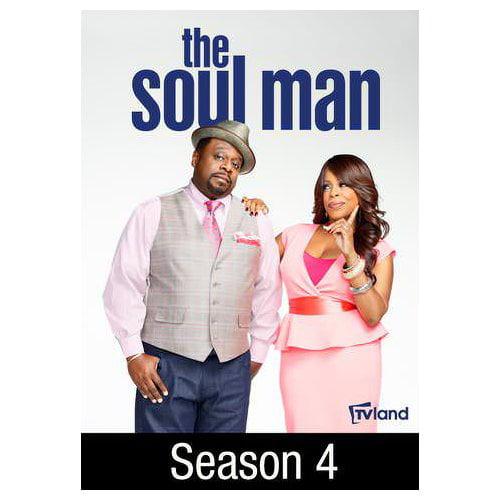 The Soul Man: Oh Snow You Didn't (Season 4: Ep. 1) (2015)