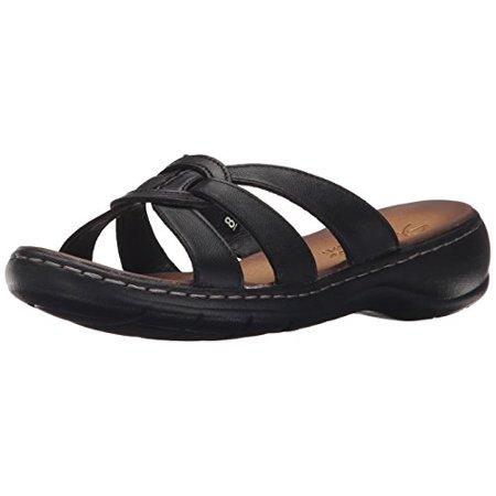 5a6858020845 Skechers - Skechers Women s Passenger Getaway Dress Sandal - Walmart.com