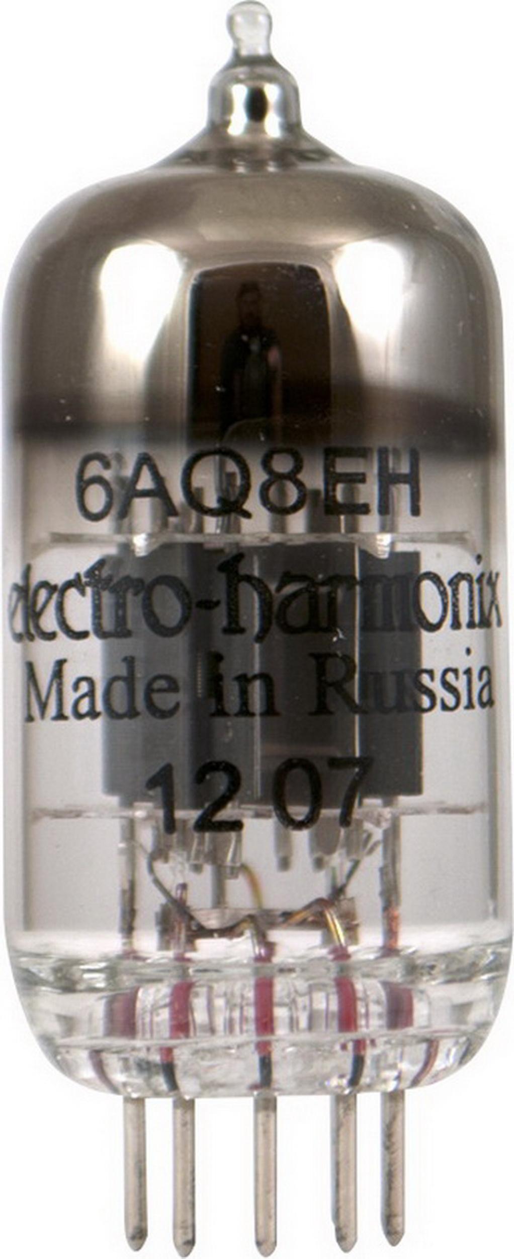 6AQ8 Electro-Harmonix by