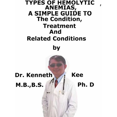 Types Of Hemolytic Anemia, A Simple Guide To The Condition, Treatment And Related Conditions -