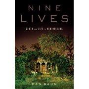 Nine Lives - eBook