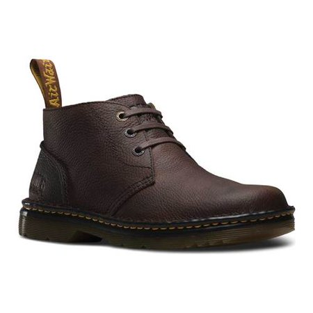 c152bb060e5f Dr. Martens - Men s Dr. Martens Work Sussex 3 Eye Chukka - Walmart.com