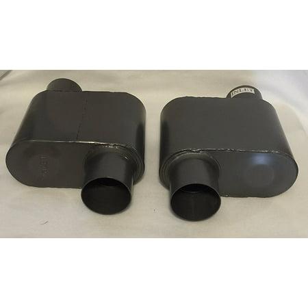 Series Diesel Muffler - 3.0