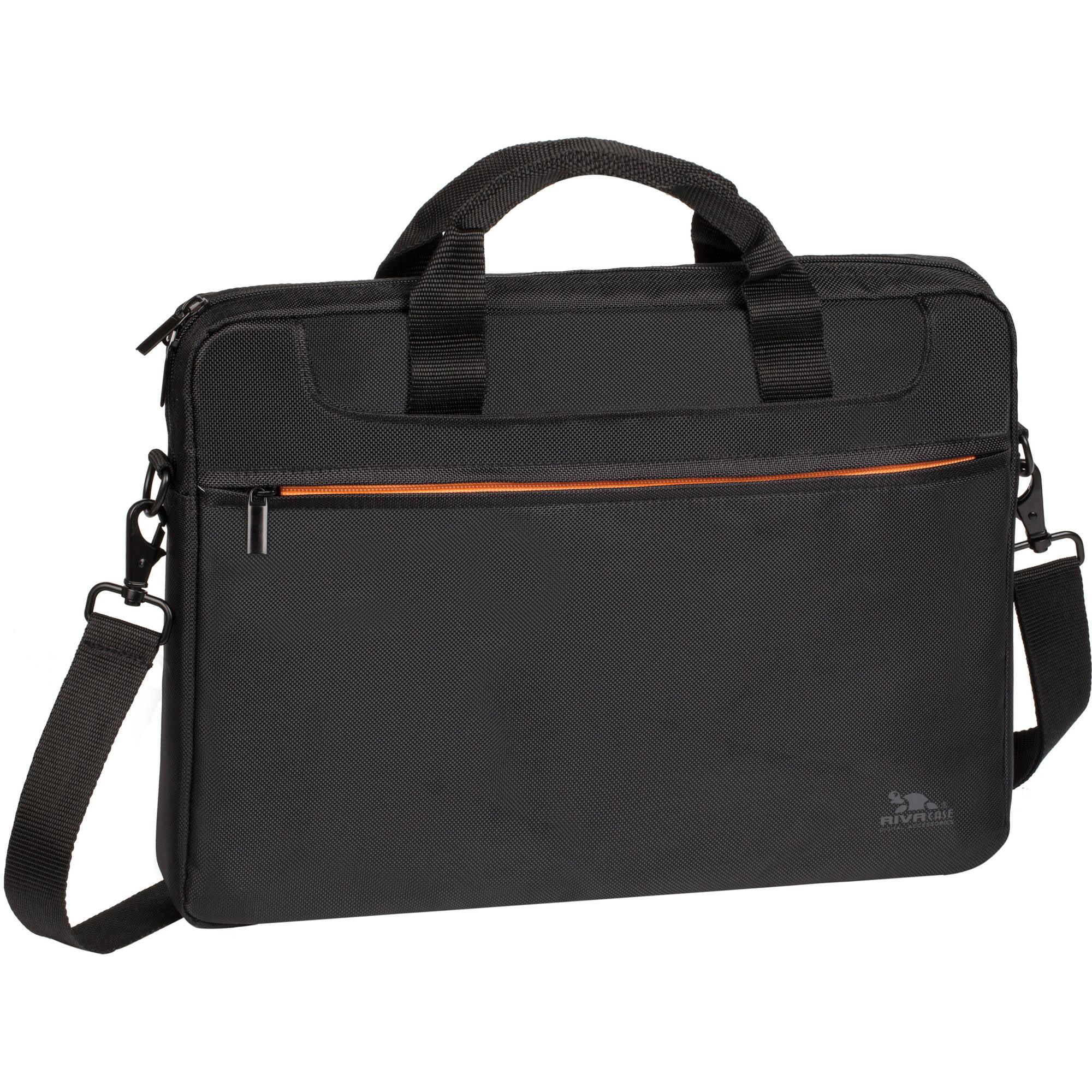 "RIVACASE 15.6"" Laptop Bag 8033, Black"
