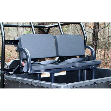 Great Day Inc Rumble Seat, Deluxe Black