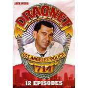 Dragnet Classics: Volume 1 by ECHO BRIDGE ENTERTAINMENT