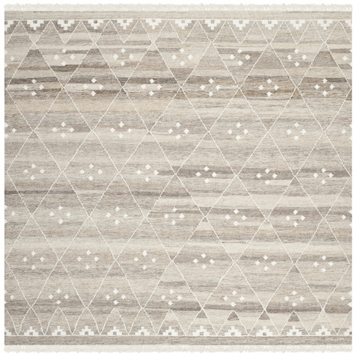 Safavieh Natural Kilim Dhurrie Natural & Ivory Area Rug