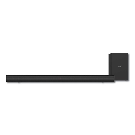 Philips HTL1520B Soundbar Speaker with Wireless Subwoofer and HDMI ARC