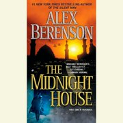 The Midnight House - Audiobook