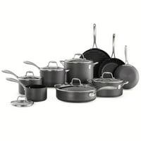 Member's Mark Nonstick 15-Piece Cookware Set