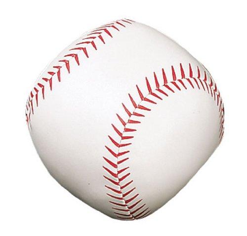 Champion Sports Soft Foam Sport Balls