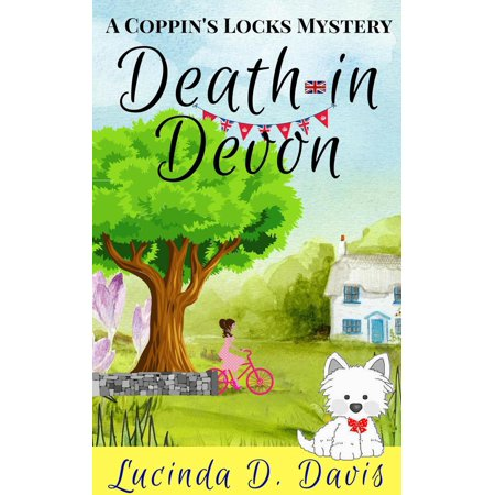Death in Devon - eBook - Halloween In Devon 2017